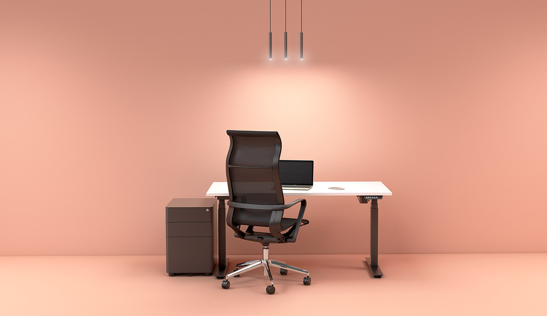Agile Desking & Storage