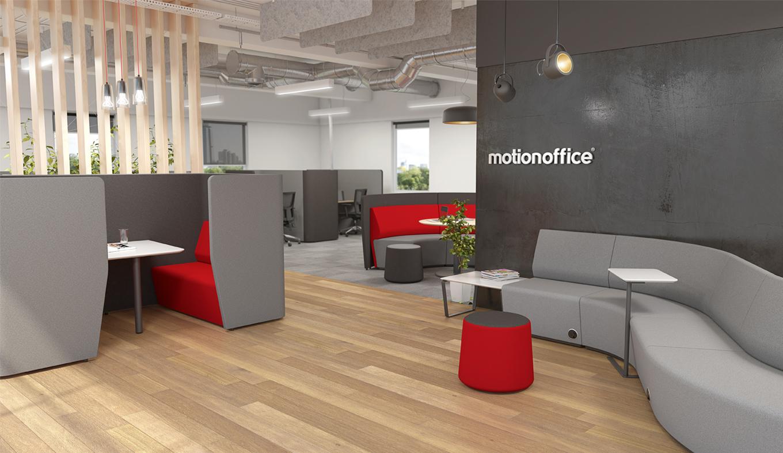 MotionOffice Setting