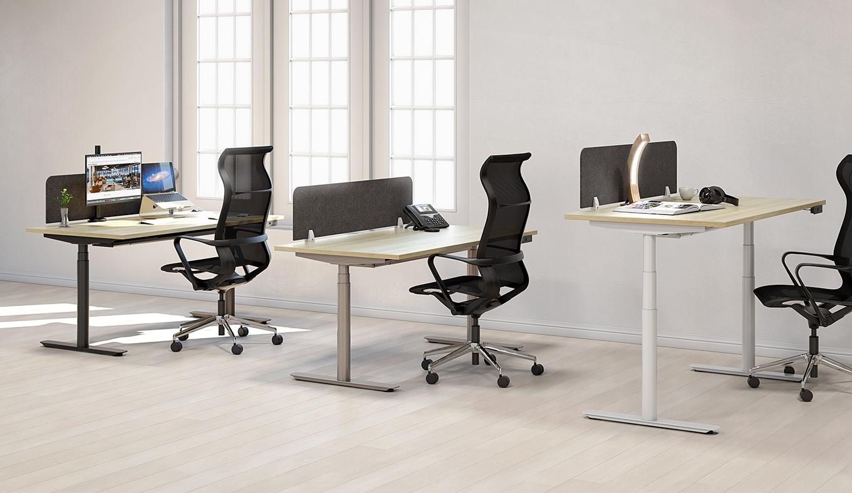 Agile Round Desking