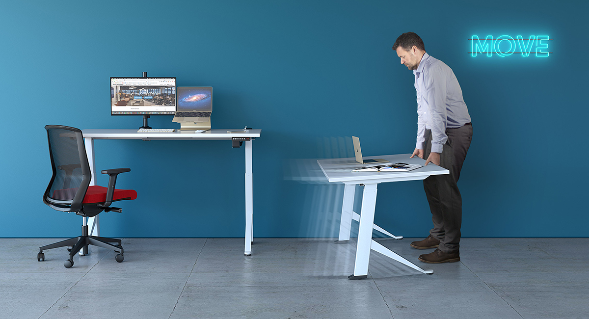Workspace Trends