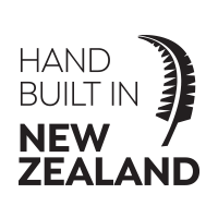 Hand Built in NZ