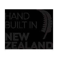 Hand Built in NZ