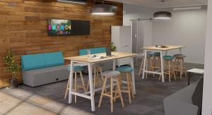 Another Meeting! Improve Collaboration With Inspirational Meeting Spaces