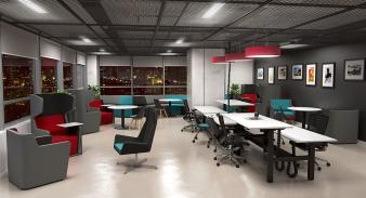 Better Workspace Ergonomics