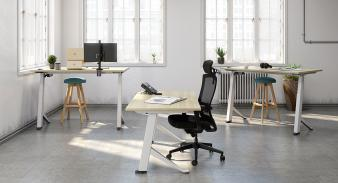Workspaces Of The Future