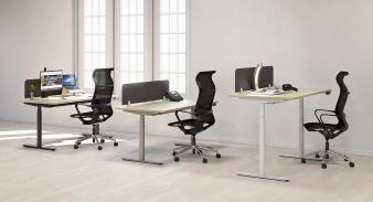 What Are The Benefits Of Height Adjustable Desks?